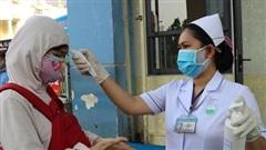 Những người tiếp xúc với các ca nhiễm COVID-19 lây nhiễm trong cộng đồng tại TP.HCM xét nghiệm âm tính