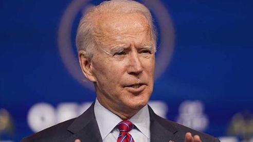 Ông Biden tiết lộ kế hoạch lễ nhậm chức tổng thống Mỹ