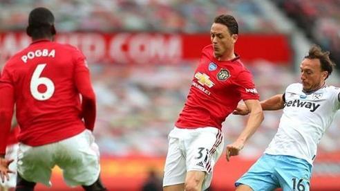 Trực tiếp West Ham vs MU: Khó lường
