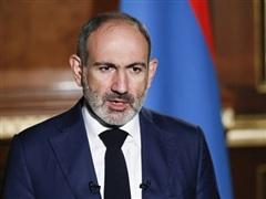 Hàng nghìn người biểu tình, Thủ tướng Armenia khẳng định không từ chức