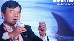 Shark Nguyễn Xuân Phú: Doanh nghiệp duy trì sự ổn định quá lâu là dấu hiệu của suy thoái, thậm chí có thể phá sản