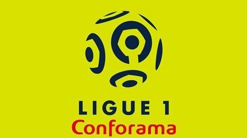 BXH bóng đá Ligue 1 mới nhất