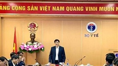 Việt Nam chính thức thử nghiệm vaccine Covid-19 từ ngày 10-12