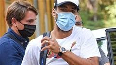 Tiếp tay Luis Suarez gian lận thi cử, 4 quan chức đại học mất việc