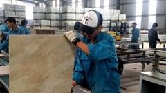 Sản xuất và tiêu thụ vật liệu xây dựng 2021 có triển vọng tích cực