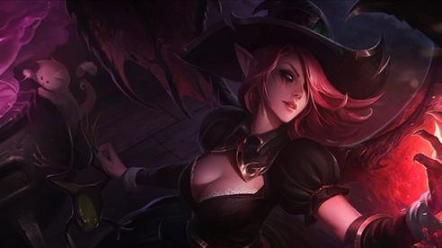 Khỏe lạ với sự lựa chọn Thiên thần sa ngã Morgana đi rừng và lối chơi 'trói chân tới lên bảng điểm số'