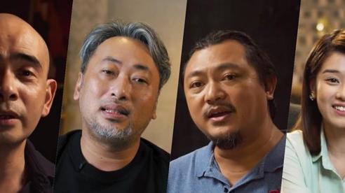 Đạo diễn Nguyễn Quang Dũng, Phan Gia Nhật Linh và nhạc sĩ Đức Trí đã nói những điều này về Hoàng Yến Chibi sau 10 năm làm nghề