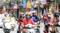 Thời tiết 10 ngày tới (ngày 6-15/12/2020): Bắc Bộ trời rét, Nam Bộ mưa dông