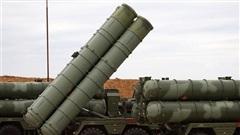 Chuyên gia Nga bình luận nguy cơ Thổ 'bẻ khóa' S-400