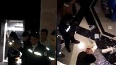 Chấn thương cột sống khi ra khỏi thang máy: Điều bất ngờ