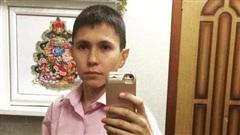 Người đàn ông 32 tuổi trong hình hài cậu bé 14 tuổi