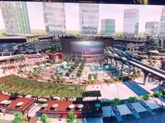 Bài 2: Từ thành phố thông minh tới đổi mới sáng tạo Bình Dương - mũi đột phá phát triển