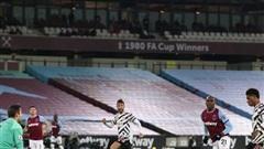 MU ngược dòng đánh bại West Ham