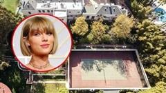 Taylor Swift xứng đáng là 'bà trùm bất động sản' với 8 căn biệt thự, cái đắt nhất tận 25 triệu USD