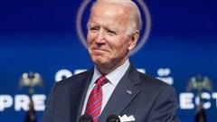 Thực hư thông tin Lầu Năm Góc làm khó ông Biden?