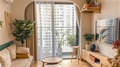 Trai độc thân, mua nhà Vinhomes, decor 500 triệu, có ngay nhà vừa đẹp vừa thơm