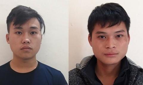 'Tú ông' 19 tuổi cầm đầu đường dây tội phạm xuyên quốc gia