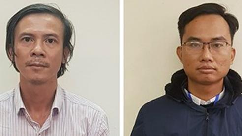 13 bị can vụ cao tốc Đà Nẵng-  Quảng Ngãi vừa bị khởi tố là ai?