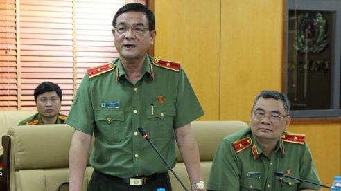 Tạm đình chỉ công tác 25 cán bộ,chiến sĩ Công an phường Phú Thọ Hòa