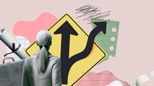 Liệu bạn đã sẵn sàng cho việc thay đổi nghề nghiệp?