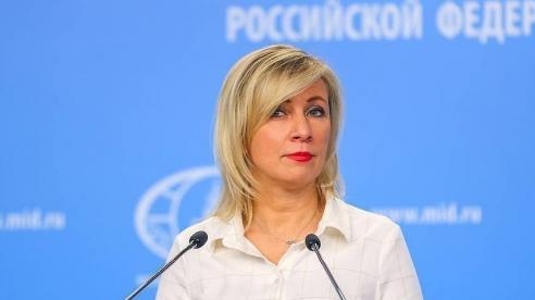 Nord Stream 2: Nga kêu gọi Mỹ 'chơi theo luật'