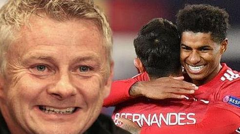 Đội hình dự kiến Man United – RB Leipzig: Cú tất tay của Solsa