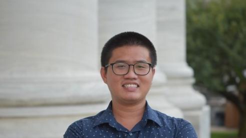 Nghiên cứu sinh Việt ở Harvard và những 'đáng lẽ' của tuổi trẻ