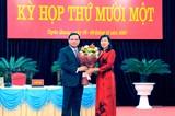 Tuyên Quang, Hà Giang bầu Phó Chủ tịch UBND tỉnh