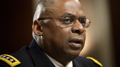 'Tướng Lloyd Austin không phù hợp cho vị trí Bộ trưởng Quốc phòng Mỹ'