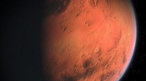 Kinh ngạc phát hiện nơi tồn tại sự sống trên Sao Hỏa