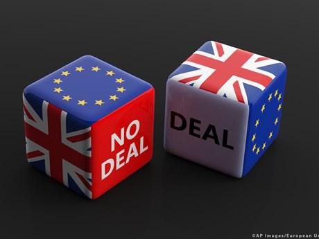 Anh và Đức lạc quan về một thỏa thuận thương mại hậu Brexit