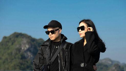 Lưu Nga và Đỗ Mạnh Cường là 'tri kỷ' trong làng thời trang