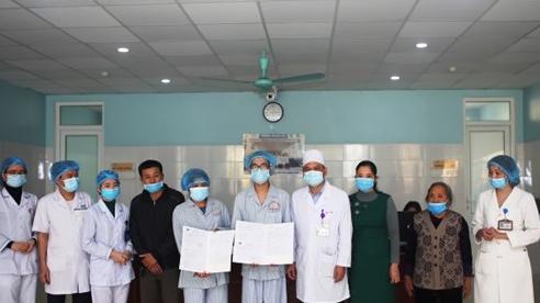 Bệnh viện đa khoa Thanh Hóa làm chủ kỹ thuật ghép thận
