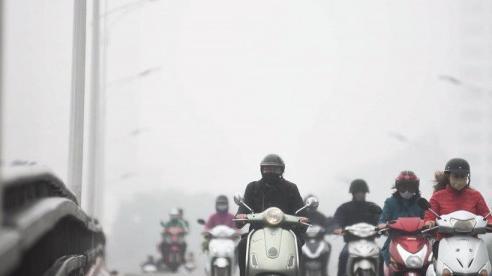 Dự báo thời tiết ngày 11/12: Hà Nội trời rét, sáng sớm có sương mù nhẹ