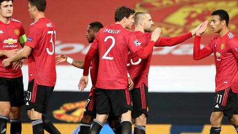 Man United: Khi nỗi đau thêm dài