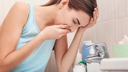 Bí quyết để ngăn ngừa tình trạng ốm nghén khi mang thai