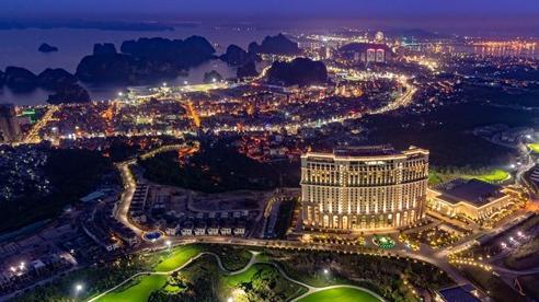 Dồn dập ưu đãi mừng sinh nhật FLC Hạ Long - Khách sạn Hội nghị hàng đầu châu Á
