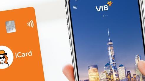 Trải nghiệm 3 bước đăng ký cực nhanh tài khoản trực tuyến của VIB