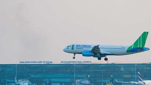 Bamboo Airways bay đúng giờ nhất toàn ngành 11 tháng năm 2020