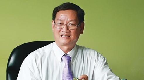 Ông Tôn Thạnh Nghĩa - Tổng giám đốc Công ty TNHH Nút áo Tôn Văn: 'Tôi đã có một khởi đầu mới'