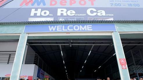 MM Mega Market khai trương trạm depot hàng hóa tại Phú Quốc