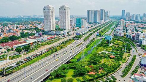 Những thành phố mới, những kỳ vọng mới