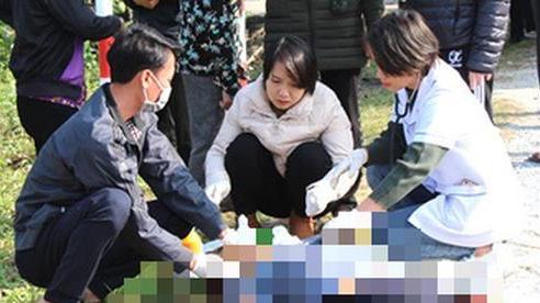 Nạn nhân thứ 2 vụ tai nạn thương tâm ở Hải Dương không qua khỏi