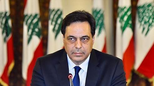 Thủ tướng tạm quyền Lebanon bị truy tố vì vụ nổ 'kinh hoàng' ở cảng Beirut
