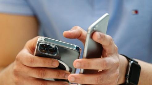Thay đổi nhỏ nhưng có võ sẽ sớm xuất hiện trong những chiếc iPhone