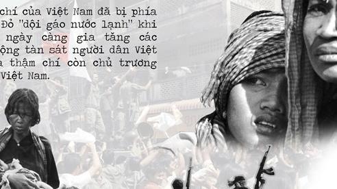 Chiến trường K: Tiếng hú 'tử thần' rợn người của DKB Khmer Đỏ - Lệnh phản công trên toàn mặt trận