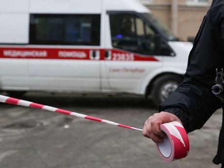 Nga: Đánh bom liều chết tại Bắc Kavkaz, 6 người bị thương