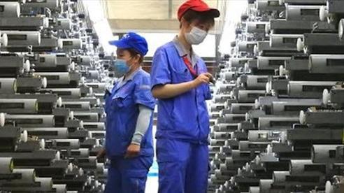 Sự phục hồi kinh tế không đồng đều ở châu Á cảnh báo phần còn lại của thế giới