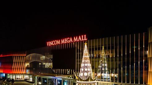 'Bão' quà tặng trị giá gần 20 tỷ mừng khai trương Vincom Mega Mall Ocean Park