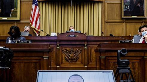 Mỹ tăng cường giám sát đại gia công nghệ